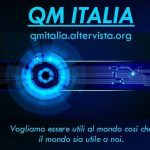 Logo del gruppo di QM ITALIA